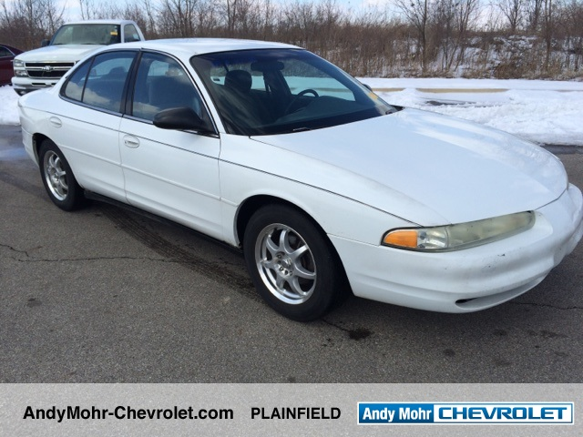 1998 Oldsmobile Intrigue Base