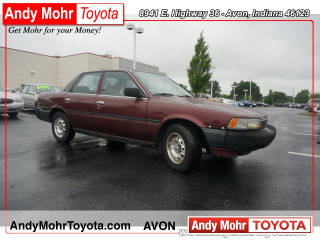1988 Toyota Camry Base
